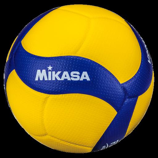 Мяч волейбольный Mikasa FIVB Exclusive, арт. V200W