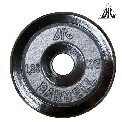 Диск хромированный DFC, 26 мм, 1,25 кг