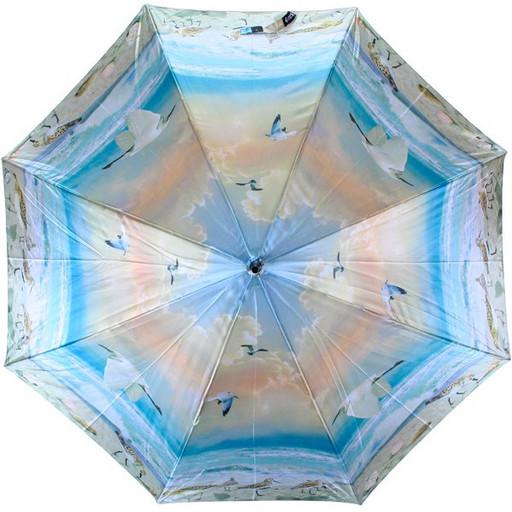 Зонт трость Flioraj 001-11 FJ