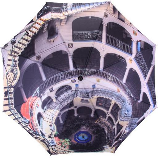Зонт трость Flioraj 012-11 FJ