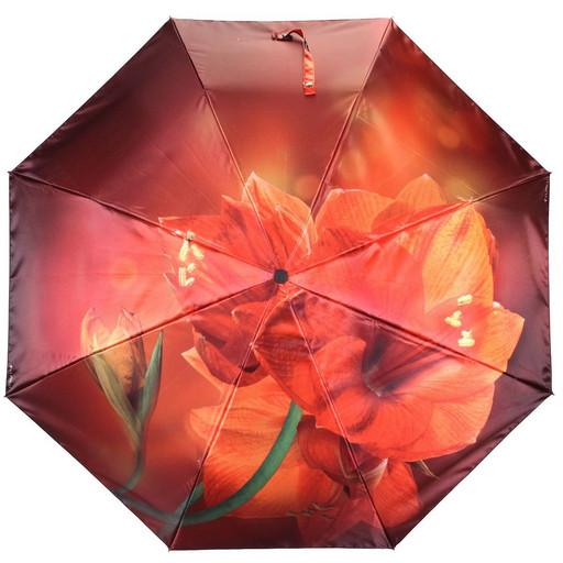 Зонт складной женский Flioraj 013-031 FJ