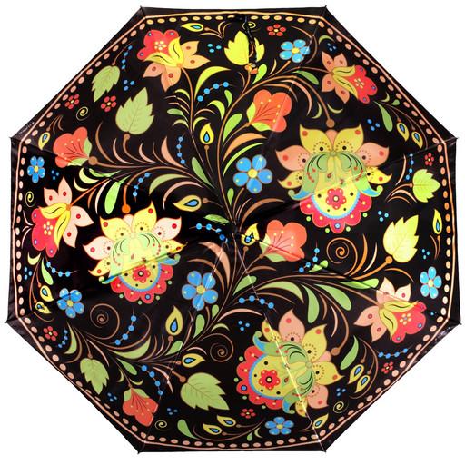 Зонт складной женский Flioraj 013-038 FJ