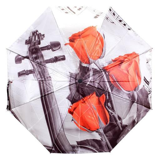 Зонт складной женский Flioraj 013-048 FJ