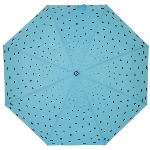 Зонт складной женский Flioraj 100408 FJ