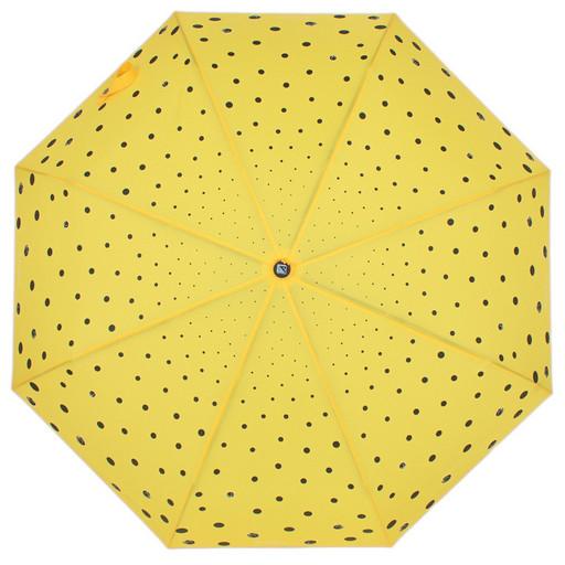 Зонт складной женский Flioraj 100409 FJ