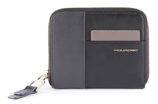 Кошелек женский Piquadro Echo PD4850W100R/N