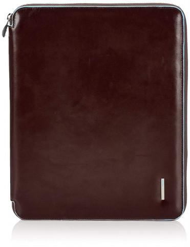 Кожаная папка Piquadro PB1164B2/MO для документов А4 и планшета