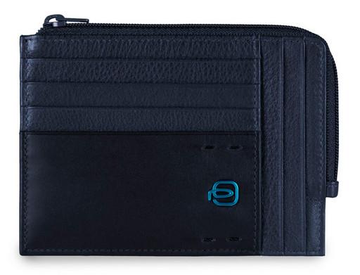 Чехол для кредитных карт Piquadro Pulse PU1243P15S/BLU2