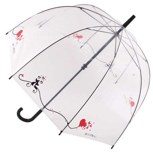 Зонт трость женский Flioraj 121218 FJ