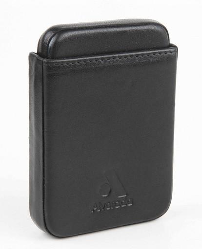 Визитница карманная Alvorada 3012n black