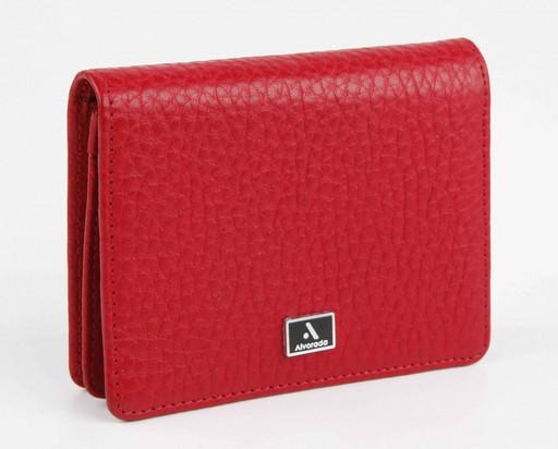 Визитница Alvorada 3016 RED FLOTTER