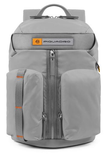 Рюкзак унисекс Piquadro Bios CA5038BIO/GR