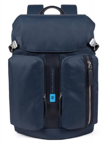 Рюкзак унисекс Piquadro Bios CA5039BIO/BLU