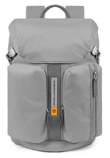 Рюкзак унисекс Piquadro Bios CA5039BIO/GR