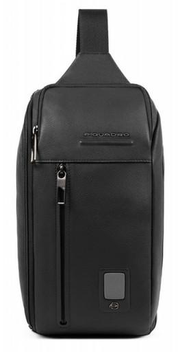 Рюкзак унисекс Piquadro Akron CA5107AO/N