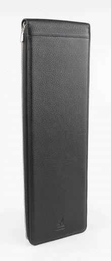Чехол для галстуков Alvorada 9001 BLACK FLOTTER