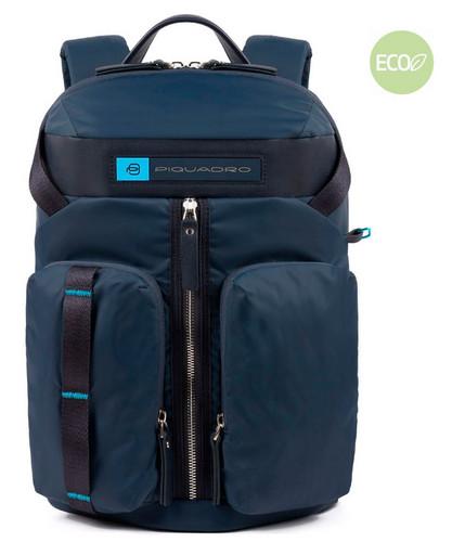 Рюкзак унисекс Piquadro Bios CA5038BIO/BLU