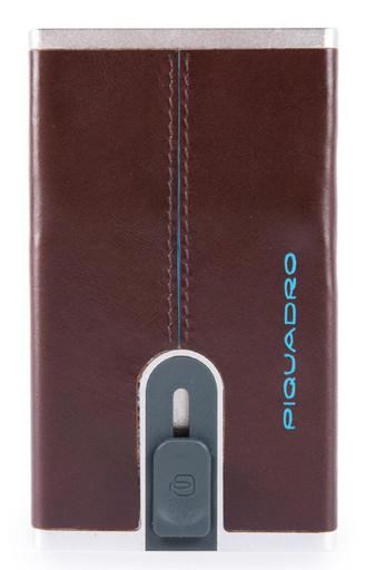 Чехол для кредитных карт Piquadro Blue Square PP4825B2R/MO