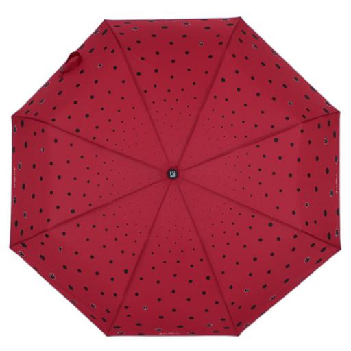 Зонт складной женский Flioraj 100407 FJ