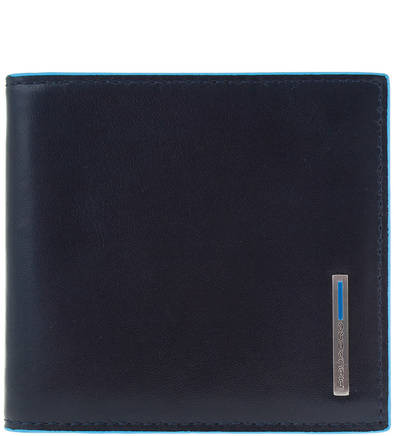 Зажим для денег Piquadro PU1666B2/BLU2