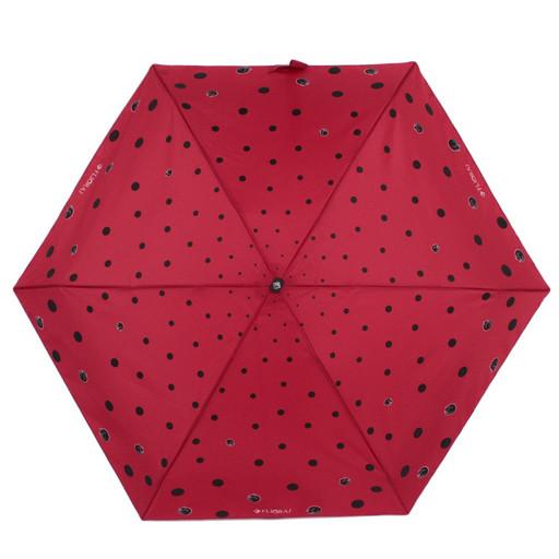 Зонт складной женский Flioraj 170407 FJ