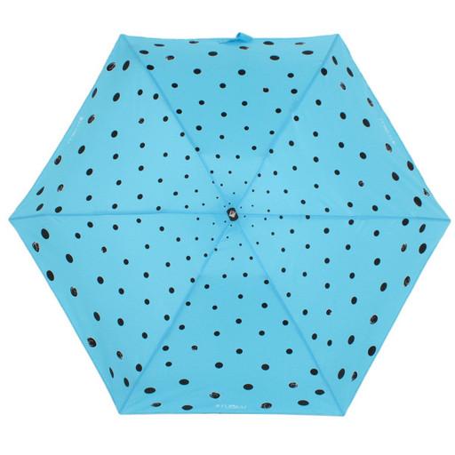 Зонт механический женский Flioraj 170408 FJ