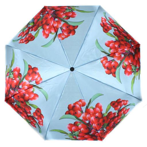 Зонт складной женский Flioraj 190210 FJ