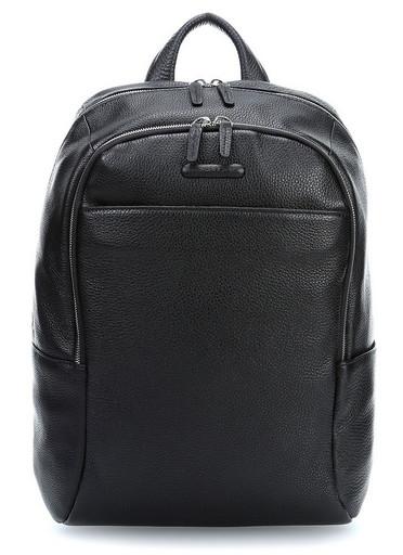 Кожаный мужской рюкзак Piquadro CA3214MO/N