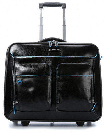 Дорожная сумка на колесах Piquadro CA3338B2/N