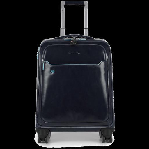 Дорожная сумка на колесах Piquadro BV3849B2/BLU2