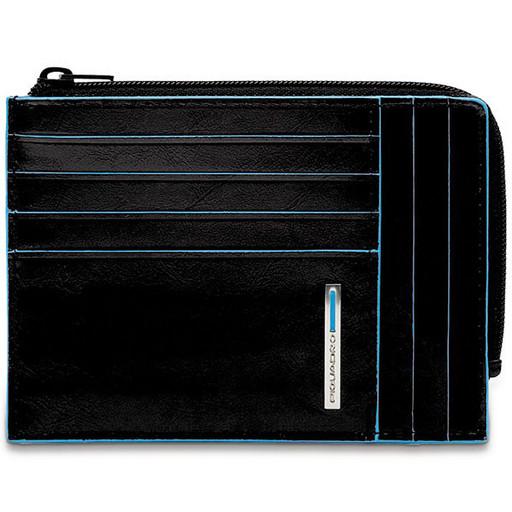 Чехол для кредитных карт Piquadro PU1243B2R/N
