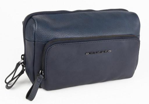 Поясная сумка Piquadro CA4491W89/BLU