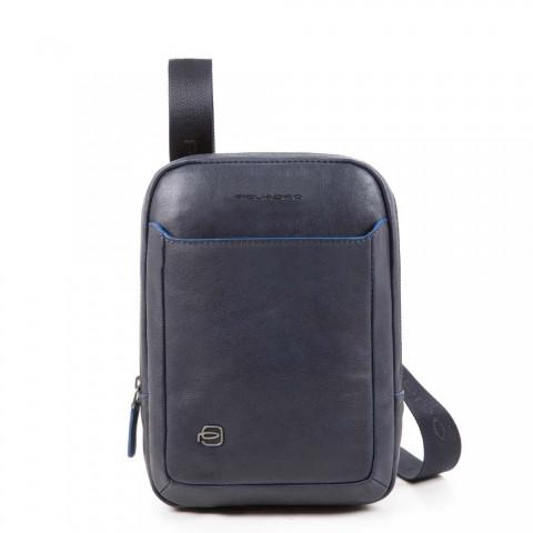 Мужская сумка через плечо Piquadro CA3084B2S/BLU