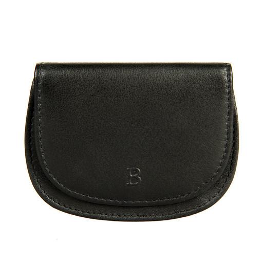 Монетница MIGUEL BELLIDO 3393 BLACK 01