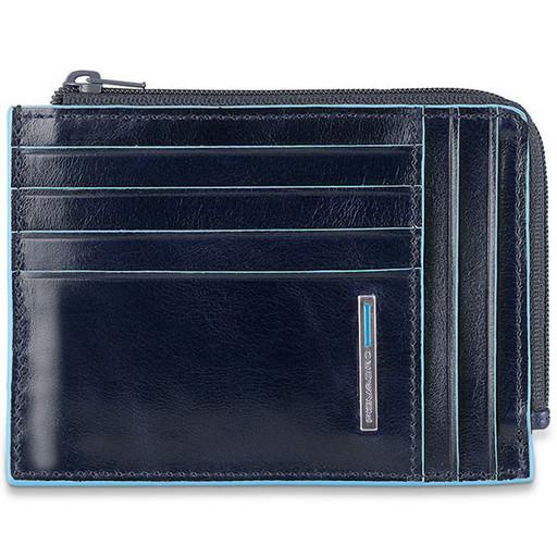 Чехол для кредитных карт Piquadro PU1243B2R/BLU2