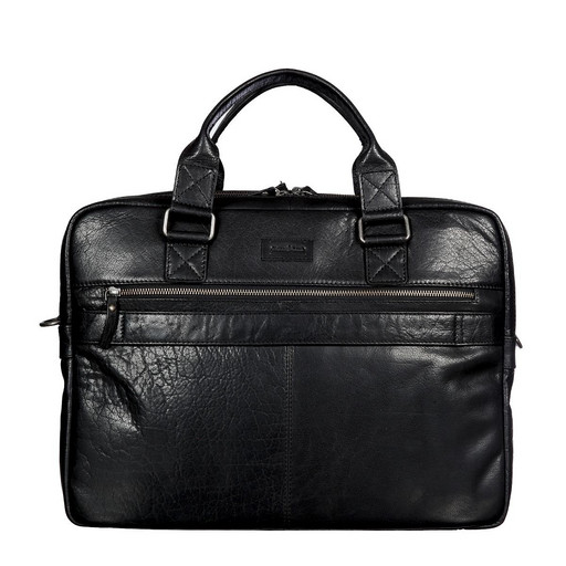 Бизнес-сумка GIANNI CONTI 4111375 BLACK