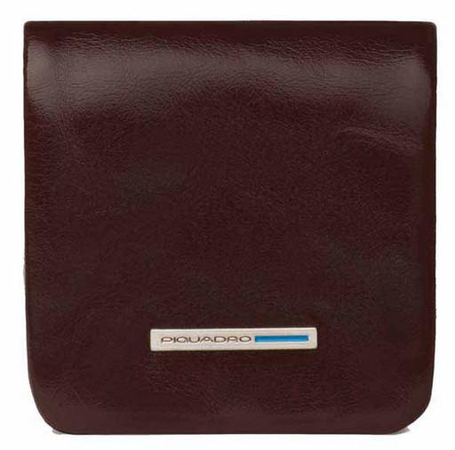 Монетница Piquadro Blue Square PU2636B2/MO