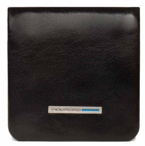 Монетница Piquadro Blue Square PU2636B2/N