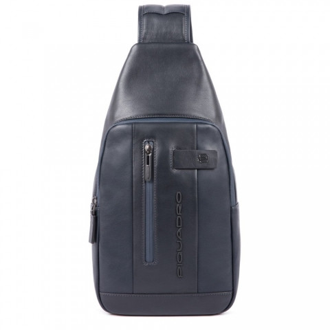 Рюкзак с одной лямкой Piquadro CA4536UB00/BLU