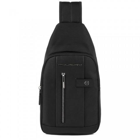 Рюкзак с одной лямкой Piquadro CA4536BR/N