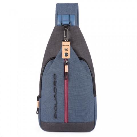 Сумка-рюкзак Piquadro CA4536BL/AV