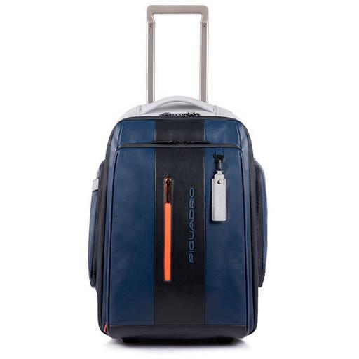 Дорожная сумка-рюкзак Piquadro BV4817UB00BM/BLGR
