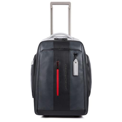 Дорожная сумка-рюкзак Piquadro BV4817UB00BM/GRN