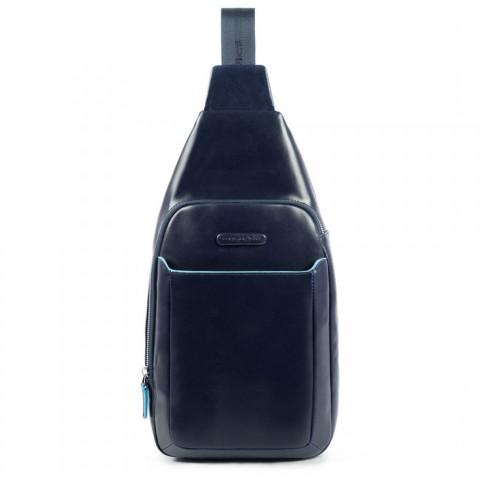 Рюкзак с одной лямкой Piquadro CA4827B2/BLU