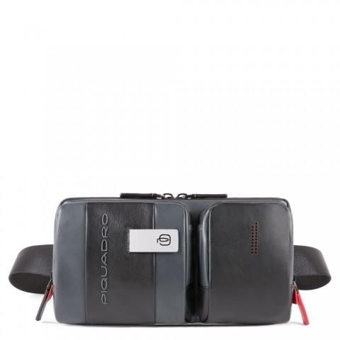 Поясная сумка Piquadro CA4975UB00/GRN