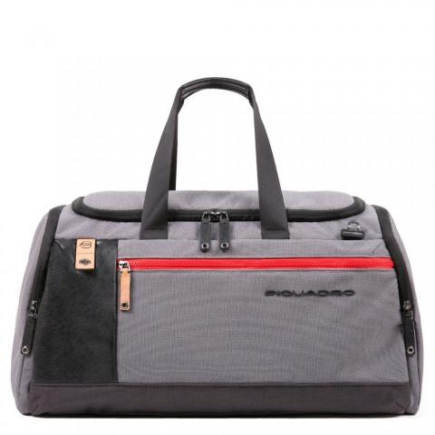 Дорожная сумка Piquadro BV5013BL/GR