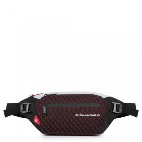 Поясная сумка Piquadro CA5118PQY/GRR