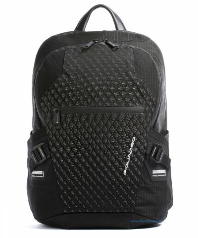 Рюкзак мужской с двумя отделениями Piquadro CA5151PQY/N