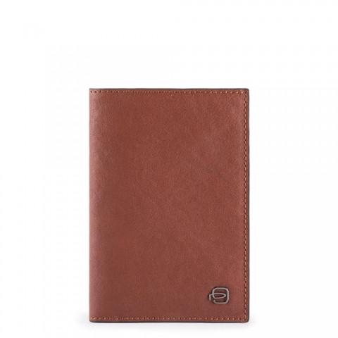 Обложка для паспорта кожаная Piquadro PP5255B3/CU