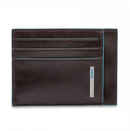 Чехол для кредитных карт Piquadro PP2762B2R/MO